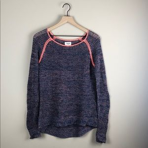 American Eagle Loose Knit Sweater (Small)
